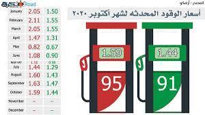 aramco أسعار البنزين الجديد مايو 2021 من ارامكوا السعودية .. تحديث سعر  البنزين الجديد فى السعودية شهر مايو 2021 - جريدة فكرة فن