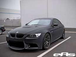 matte black bmw m3. Contemporary Matte Matte Black BMW M3 Coupe Intended Bmw M