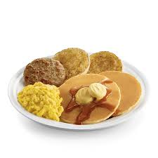 mcdonald s deluxe breakfast. Wonderful Breakfast Breakfast Food Png Deluxe Mcdonald S Graphic Free Download And Mcdonald S