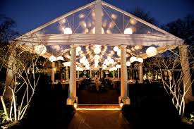 outdoor wedding lighting decoration ideas. Exellent Decoration Outdoor Wedding Lights Decorations With Trnsparent Tent And Chinese  Lanterns Also Round Tables For Lighting Decoration Ideas D