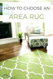 how to choose area rug large area rug learn how to choose large area rugs for
