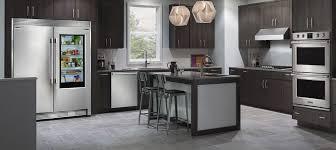 glass door refrigerator frigidaire professional series review