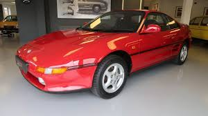 SOLD - 1991 Toyota MR2 GT Coupe for sale in Louth, Lincolnshire ...
