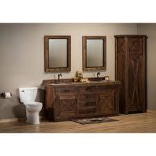60 2467 00 reclaimed barnwood barn door vanity made from real reclaimed barnwood