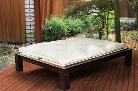 Japanese Platform Bed What Is A Japanese Platform Bed Japanese Beds
