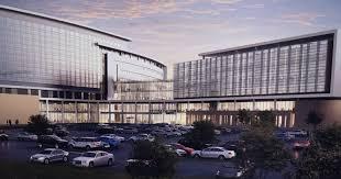 Mclaren Greater Lansing To Build 450 Million Hospital Adjacent To Msu
