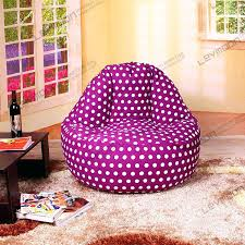 Kids Pouf Chair