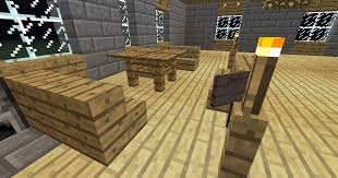 how to make a kitchen in minecraft. [TUT]How To Make Furniture! Living Room, Kitchen, Bedroom And More! (+Steps Pictures) - Screenshots Show Your Creation Minecraft Forum How A Kitchen In