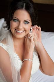 to enlarge image wedding hair and makeup melbourne 12