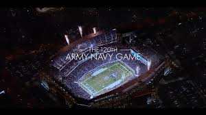 The 120th Army-Navy Game Tease - YouTube