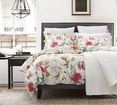 fancy design pottery barn duvet cover discontinued white