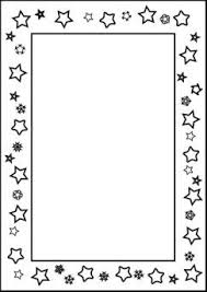 Kindergarten Borders Free Printable Page Borders For Kindergarten Borders Page