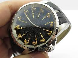 craziest rep i ever bought roger dubuis knights of the round table ii