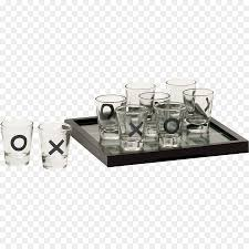 tic tac toe shot glasses shooter board game glass