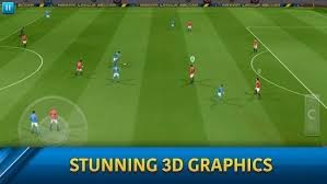 the 20 best football games for android