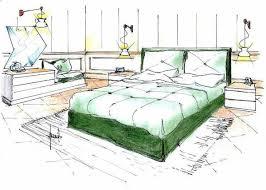 Un letto si definisce innanzitutto dalla misura del materasso. Dimensionamento Camera Da Letto