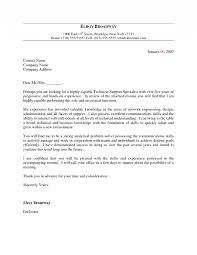 resume  sample cover letter for technical support  moresume co    cover letter for technical support smlf