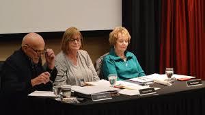 Regional leaders unite at Terrace Greyhound hearings – Haida Gwaii Observer