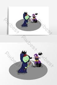 <b>Halloween</b> Sorcerer <b>Bat Element</b>#pikbest#graphic-<b>elements</b> ...