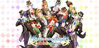 Utano  Princesama: <b>Shining</b> Live - Apps on Google Play