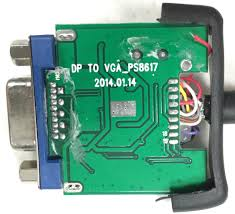 displayport to vga wiring diagram best secret wiring diagram • inside a generic displayport to vga adapter 2014 insidegadgets rh insidegadgets com vga to hdmi wiring diagram vga plug wiring diagram