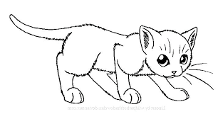 Cat Coloring Pages Printable 9ncm Fat Cat Coloring Pages Pracovni