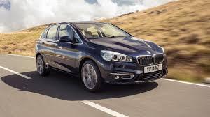 Coupe Series bmw 2 series active tourer : 2017 BMW 2 Series Active & Gran Tourer Review | Top Gear
