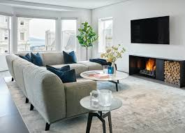 Whether you want inspiration for planning a family room renovation or are building a designer family room from scratch, houzz has 532,493 images from the best designers, decorators, and architects in the country, including mark ashby design and user. The Top 21 Family Room Decorating Ideas Of 2020 Purewow