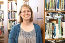Annette Dean takes over as Charles City Library Director – Charles City  Press