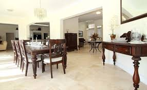 dining room tile flooring. beige/cream #tile floor for dining room or living room. seville by emser tile. | tile pinterest cream floor, flooring and rooms -