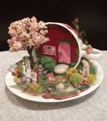 furniture fairy. Distinctive Diy Fairy Garden Ideas Items Furniture