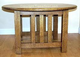 2 piece coffee table round mission coffee 2 piece coffee table set