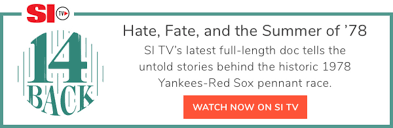 Yankees Red Sox 1978 How A Newspaper Strike Fueled A Rally