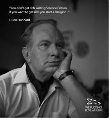 L Ron Hubbard Quotes Magnificent 48 L Ron Hubbard Quotes QuotePrism