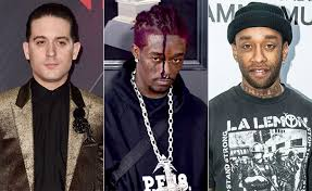 g eazy announces the endless summer tour with lil uzi vert ty dolla ign rap up