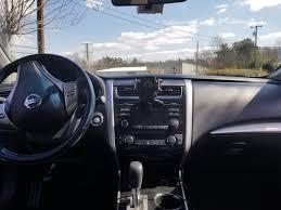 nissan altima 2013 interior. Picture Of 2013 Nissan Altima 25 Interior In