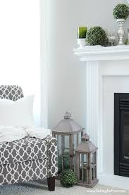 how to paint a tile fireplace surround it s so easy to give your fireplace a