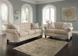 Living Room Furniture Orlando Ashley Furniture Kieran Livingroom Set In Natural Best Priced