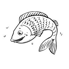 Leuk Voor Kids Vissen Kleurplaten