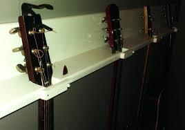 wall mount guitar diy wall mount guitar stand