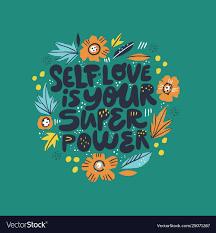 Inspiring Girl Self Esteem Quote
