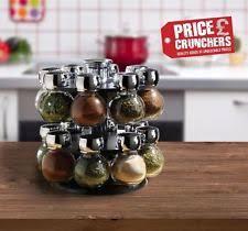 Spice Jars Ebay