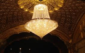 cost of chandelier installation cost
