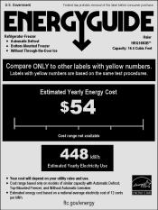 haier hrq16n3bgs. haier hrq16n3bgs energy guide hrq16n3bgs r