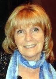 Peggy Hilton   Cherubini McInerney Funeral Home