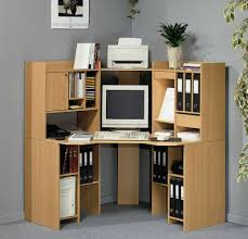 image corner computer. Wooden Corner Computer Desk IKEA Image E