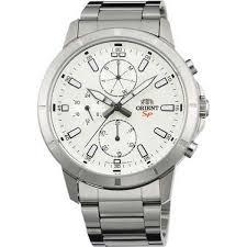 Наручные <b>Часы Orient</b> Sporty Fuy03002W, Наручные <b>Часы</b> Уфа