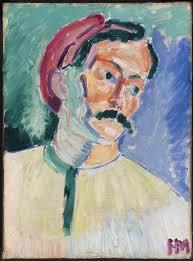 André Derain\u0027, Henri Matisse, 1905 | Tate