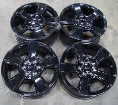 Chevy Silverado 20 Wheels | eBay