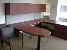 Second Hand fice Furniture As Alternative Option